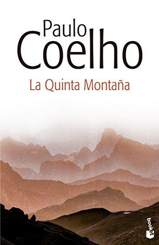 La quinta montaña (Paperback): Paulo Coelho