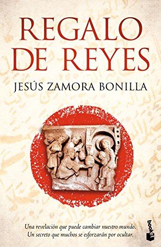 Regalo de reyes: Jesús Zamora Bonilla
