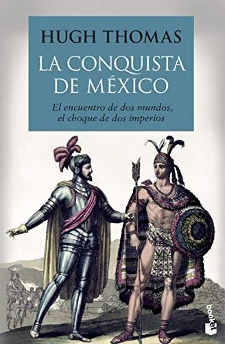 9788408136538: La conquista de México (Divulgación)