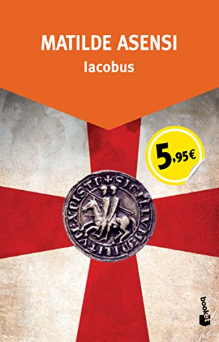 9788408136552: Iacobus (Especial Enero 2015)