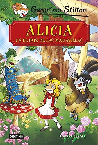 9788408136873: Alicia en el pa�s de las maravillas