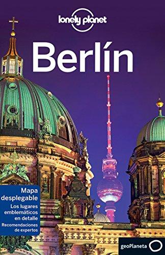 9788408138945: Berlín 7 (Guías de Ciudad Lonely Planet) [Idioma Inglés]