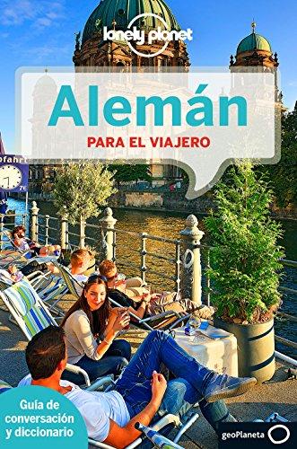 9788408139003: Aleman para el viajero (Phrasebook) (Spanish Edition)