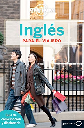 9788408139027: Lonely Planet Ingles para el viajero (Phrasebook) (Spanish Edition)