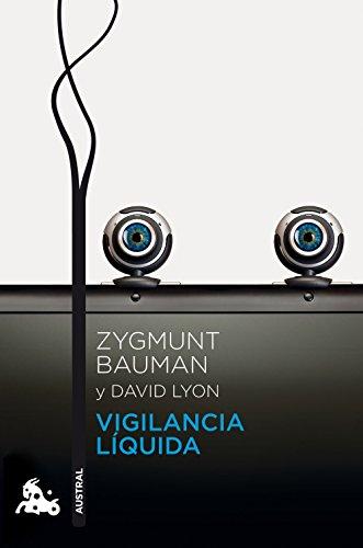 9788408139249: Vigilancia líquida (Contemporánea)