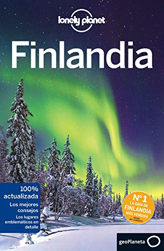 9788408140269: Lonely Planet Finlandia (Travel Guide) (Spanish Edition)