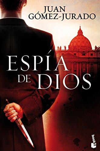 9788408140337: Espía de Dios (Biblioteca Juan Gómez-Jurado)