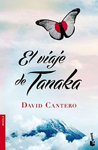 9788408140443: El viaje de Tanaka
