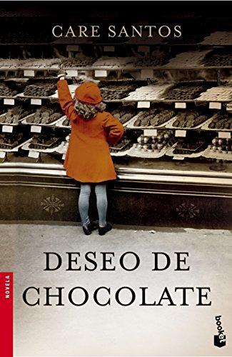 9788408140450: Deseo de chocolate