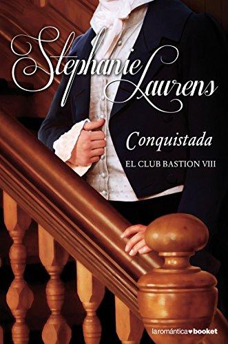 9788408140474: Conquistada: El club Bastion VIII (Booket Logista)