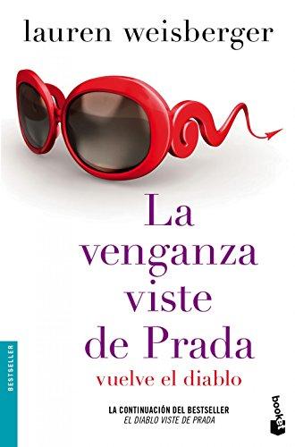9788408140511: La venganza viste de Prada