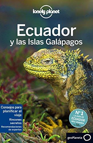 9788408141648: Lonely Planet Ecuador y las islas Galapagos (Travel Guide) (Spanish Edition)