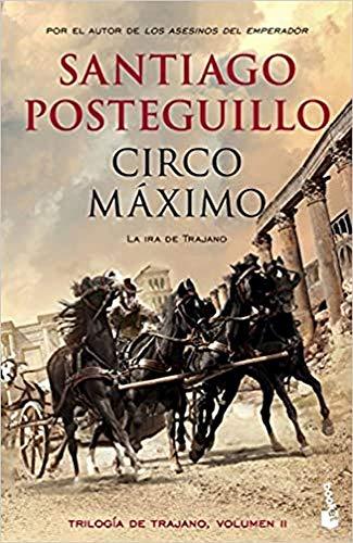 9788408141778: Circo M�ximo