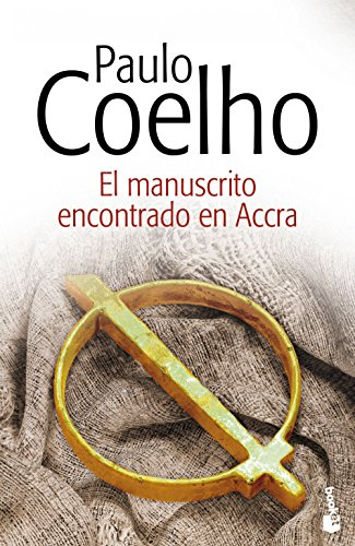 9788408142249: El manuscrito encontrado en Accra