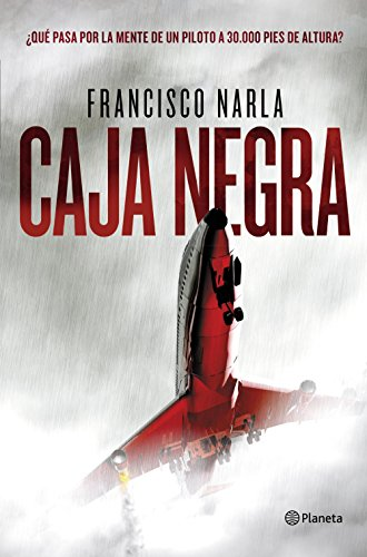 9788408143420: Caja negra (Autores Españoles E Iberoameric.)