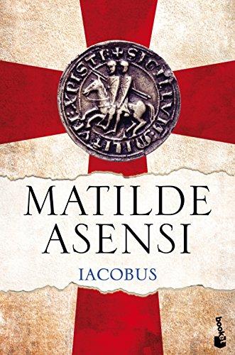 9788408143727: Iacobus (Biblioteca Matilde Asensi)
