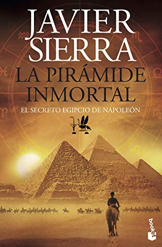 9788408143994: La pir�mide inmortal