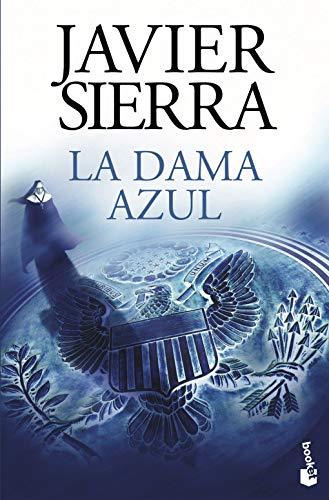 9788408144069: La dama azul (Biblioteca Javier Sierra)
