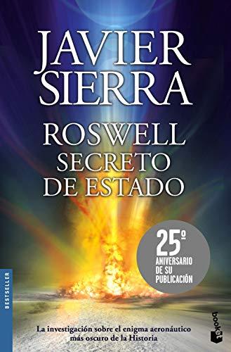 9788408144601: Roswell. Secreto de Estado (Biblioteca Javier Sierra)