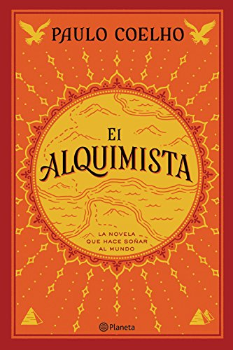 9788408144755: El Alquimista (Biblioteca Paulo Coelho)