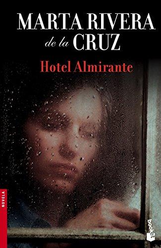 9788408145127: Hotel Almirante (Booket Logista)