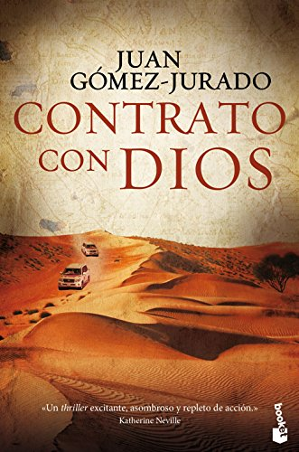 9788408145738: Contrato Con Dios (Biblioteca Juan Gómez-Jurado)
