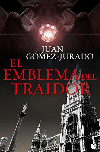 9788408145745: El emblema del traidor (Biblioteca Juan Gómez-Jurado)