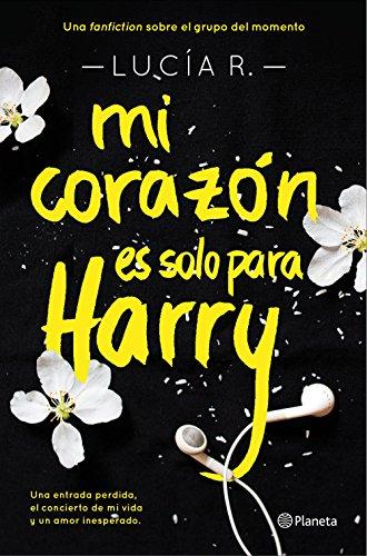 9788408145844: Mi coraz�n es solo para Harry