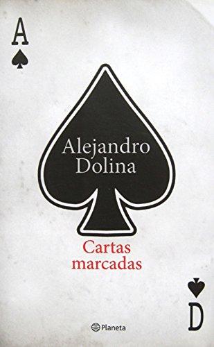 9788408145936: Cartas Marcadas (Autores Españoles E Iberoameric.)