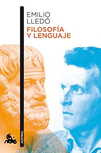 9788408146643: Filosofía y lenguaje (Humanidades)
