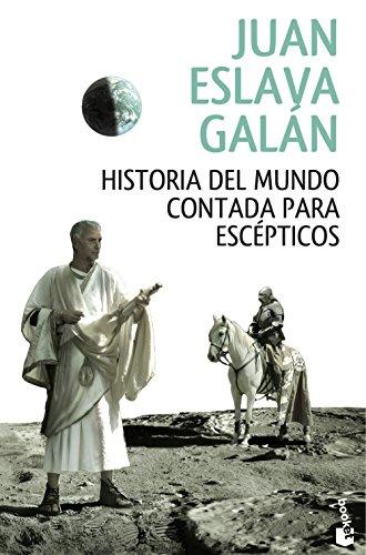 9788408146858: Historia Del Mundo Contada Para Escépticos (Navidad 2015)