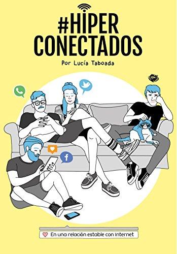 9788408147077: #Hiperconectados