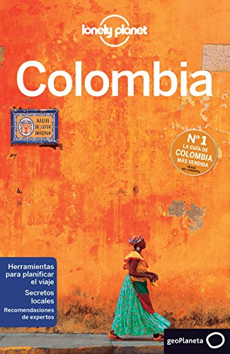 9788408147961: Lonely Planet Colombia (Travel Guide) (Spanish Edition)