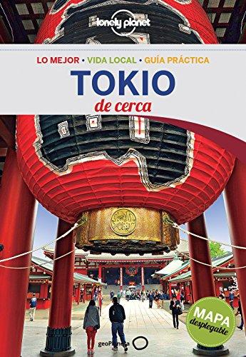 9788408147978: Lonely Planet Tokio De Cerca (Travel Guide) (Spanish Edition)