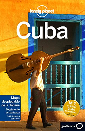 Lonely Planet Cuba (Travel Guide) (Spanish Edition): Lonely Planet