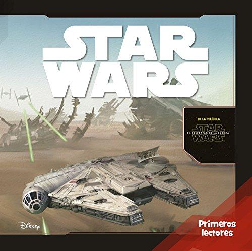 9788408149323: Star Wars: El despertar de la fuerza. Primeros lectores