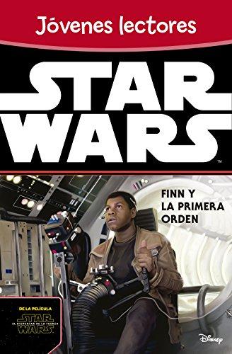 9788408149354: Star Wars: El despertar de la fuerza. Finn y la Primera Orden