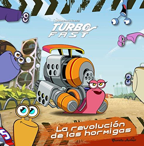 9788408149781: Turbo Fast. La revolución de las hormigas