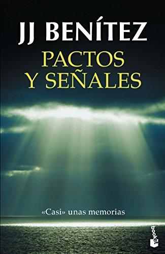 9788408150466: Pactos y señales (Biblioteca J. J. Benítez)