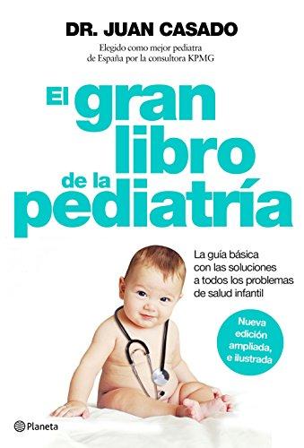 9788408150992: El gran libro de la pediatría