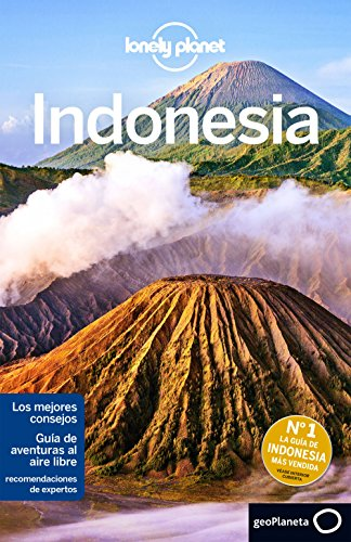 9788408152378: Lonely Planet Indonesia (Travel Guide) (Spanish Edition)