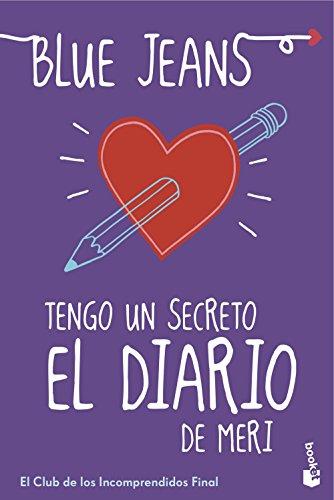 9788408152828: Tengo un secreto: El diario de Meri
