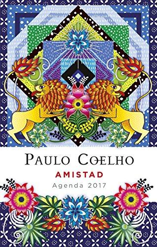 9788408152835: Amistad (Agenda 2017)