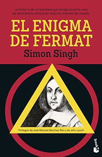 9788408153887: El enigma de Fermat (Divulgación. Ciencia)