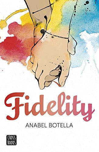 Fidelity: Botella, Anabel