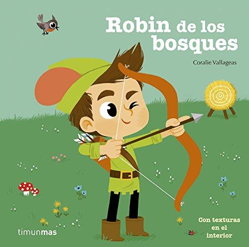 Robin de los bosques: Vallageas, Coralie