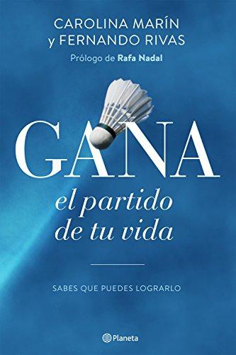 Cana el pastido: Carolina Marín/Fernando Rivas