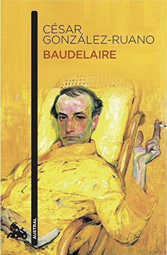 9788408155171: Baudelaire (Humanidades)