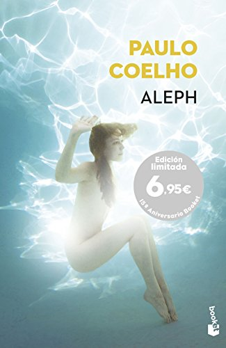 9788408156604: Aleph