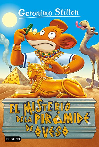 El misterio de la pirámide de queso: Geronimo Stilton 17: Geronimo Stilton